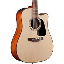 Takamine Pro Series 2 Dreadnought Cutaway Acoustic-Electric Guitar