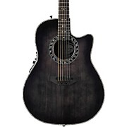 Ovation Pro Series 2079AX-5T Legend Acoustic-Electric Guitar