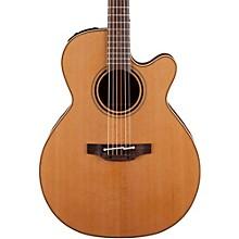 Takamine Pro Series 3 NEX Cutaway Acoustic-Electric Guitar