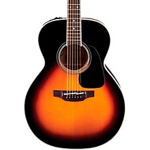 Takamine Pro Series 6 NEX Acoustic-Electric Guitar