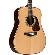 Takamine Pro Series 7 Dreadnought Acoustic-Electric Guitar