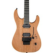 Jackson Pro Series Dinky DK2, Natural Okoume Electric Guitar