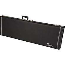 Fender Pro Series P/J Bass Guitar Case