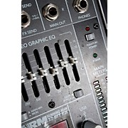 Mackie ProFX12 Professional Compact Mixer