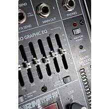 Mackie ProFX12 Professional Compact Mixer