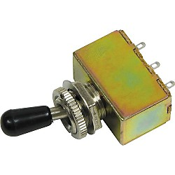ProLine 3-Position Toggle Switch (PL500)