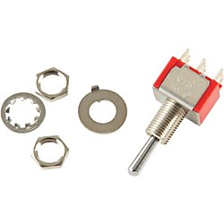 ProLine Mini Toggle Switch On/On/On (PL080)