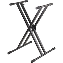 ProLine PL400 Double X-Braced Keyboard Stand (PL400)