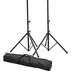 ProLine PLSP1 Speaker Stand Set with Bag (PLSP1)