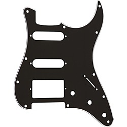 ProLine Strat-Style Hum-Single-Single 3-Ply Pickguard (PL994)