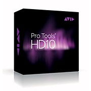 Avid ProTools HD Activation Card