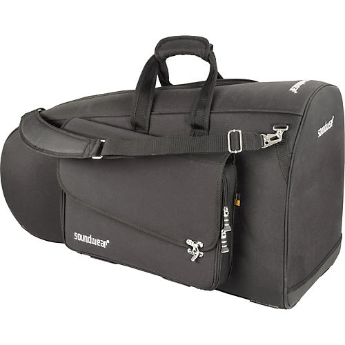 Soundwear Professional Euphonium Case Black