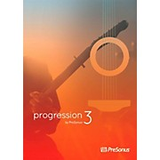 PreSonus Progression 3 Music Notation Software