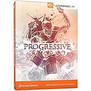 Toontrack Progressive EZX