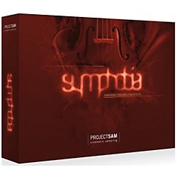 ProjectSAM Symphobia vol.1 (PS-SYM-H)