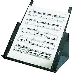 Prop-It Portable Tabletop Music Stand (2140)
