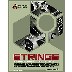 Propellerhead Strings Refill (99-101-0005)