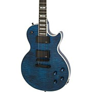 Epiphone Prophecy Les Paul Custom Plus EX/GX Electric Guitar