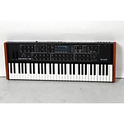 Dave Smith Instruments Prophet '08 PE Keyboard Synthesizer