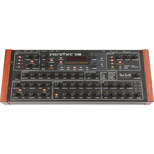 Dave Smith Instruments Prophet '08 PE Synth Module