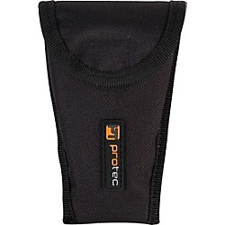 Protec A205 Deluxe Padded Tuba Mouthpiece Pouch (A-205)