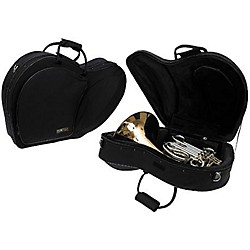 Protec Contoured PRO PAC French Horn Case (PB-316CT)