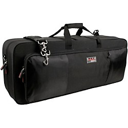 Protec MAX Rectangular Tenor Saxophone Case (MX305)