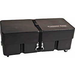 Protechtor Cases Protechtor Classic Compact Accessory Case, 2-Wheel (GP-PC304W)