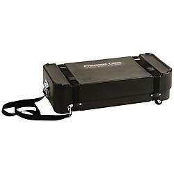 Protechtor Cases Protechtor Classic Super Ultra Compact Accessory Case with Wheels (GP-PC308UW)
