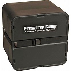 Protechtor Cases Protechtor Classic Timbale Case (GP-PC317)
