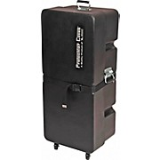 Protechtor Cases Protechtor Classic Upright Accessory Case with Wheels