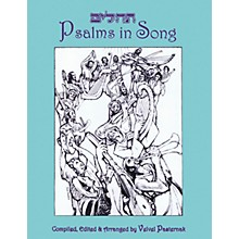 Tara Publications Psalms in Song Tara Books Series