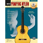 Alfred Pumping Nylon: Complete (Second Edition) Book & Online Audio & Video