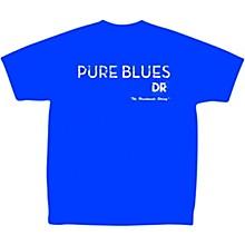 DR Strings Pure Blues T-Shirt