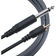 "Mogami Pure Patch RCA to 1/4"" Mono Hi-Definition Patch Cable"