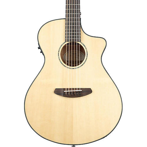 Breedlove Pursuit 12-String Acoustic-Electric Guitar-thumbnail