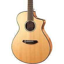 Breedlove Pursuit Concert CE Sitka - Mahogany Acoustic-Electric Guitar