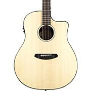 Breedlove Pursuit Dreadnought Ebony Acoustic-Electric Guitar