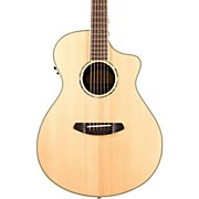 Breedlove Pursuit Exotic Concert CE Sitka - Indian Rosewood Acoustic-Electric Guitar