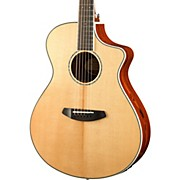 Breedlove Pursuit Exotic Concert CE Sitka Spruce - Cocobolo Acoustic-Electric Guitar