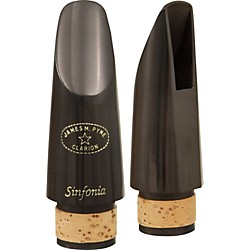Pyne Sinfonia Bb Clarinet Mouthpiece (Sinfonia)