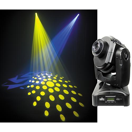 CHAUVET DJ Q-SPOT 150 LED Lighting Fixture-thumbnail