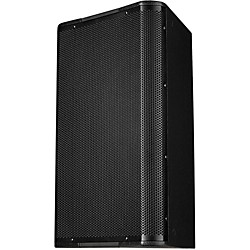 QSC 2-Way Pasive Enclosure 500 Watt (AP5122BK)