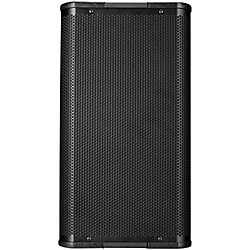 QSC 2-Way Speaker Enclosure 105 Degree (AP5102BK)