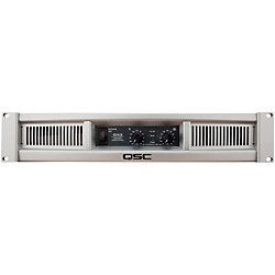 QSC GX3 Stereo Power Amplifier (GX3)