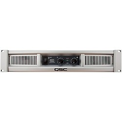 QSC GX7a Stereo Power Amplifier (FG-400008-00)