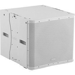 QSC KLA181 Active Line Array Subwoofer (KLA181WHT)