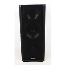 QSC KW153 Active Loudspeaker 1000 Watt 15 Inch 3 Way (USED005010 FG-215308-01)