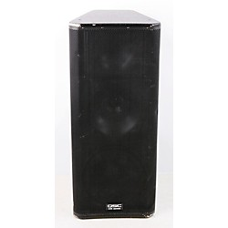 "QSC KW153 Powered Speaker 15"" 3-way 1000w (USED006022 KW153)"