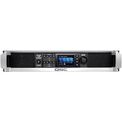 QSC PLD4.2 Multi-Channel System Processing Amplifier (PLD4.2)